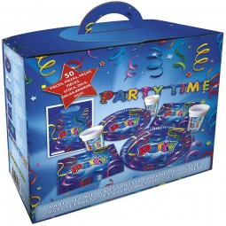 Party-Box 50-teiliges Set